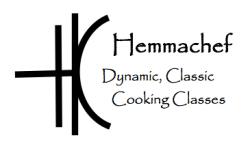 Hemmachef Logo